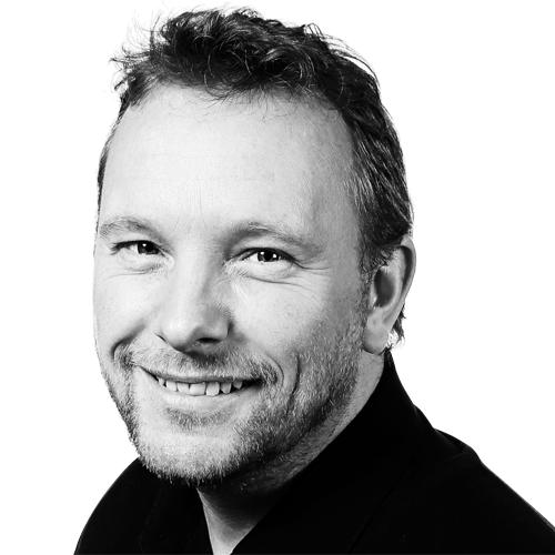 Stefan Fröberg