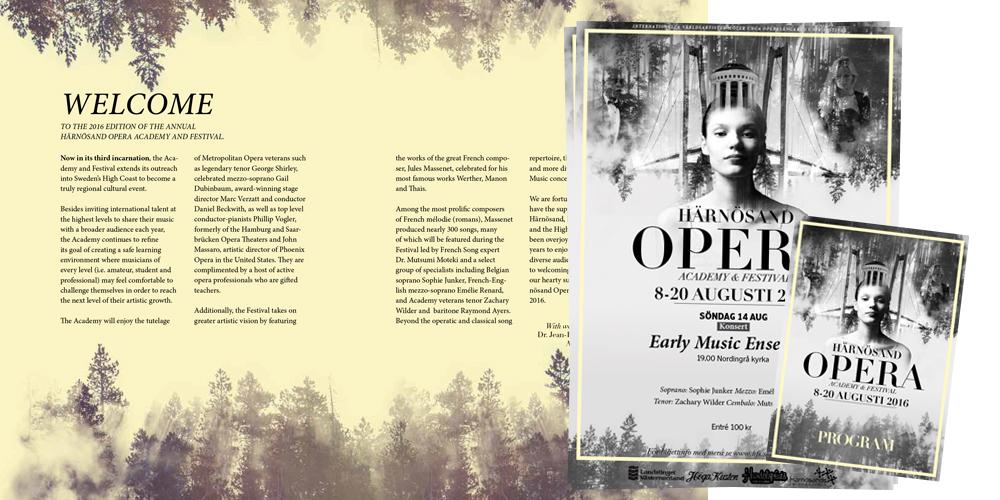 Operaprogram