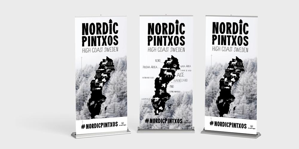 Nordic Pintxos